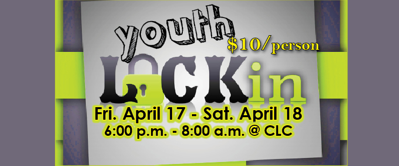 Youth Lock IN Web 2015