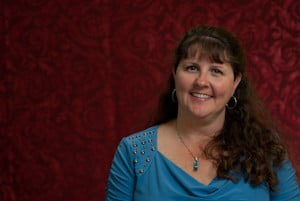 Christine WengertProphetic Ministry Director